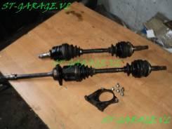 Привод, полуось. Toyota Celica, AT160, AT180, AT200, ST202, ST202C Toyota Curren, ST206 Toyota Carina ED, ST202 Toyota Corona Exiv, ST202 Двигатели: 3...
