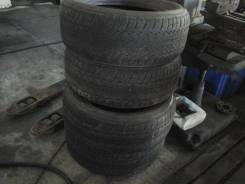 Dunlop Grandtrek. Летние, 2012 год, износ: 30%, 4 шт