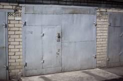 """Продам гараж. улица Ленинградская 13, р-н Кафе """"луч"""", 18 кв.м., электричество, подвал."""