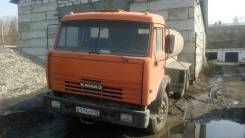 Камаз. Продам 53215, 11 000 куб. см., 8 000 кг.