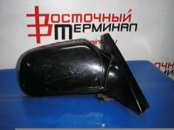 Зеркало заднего вида боковое. Mazda Capella, GVER, GVFR