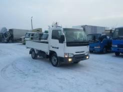 Nissan Atlas. Продам грузовик бортовой , Полная Пошлина, 3 200 куб. см., 1 500 кг.