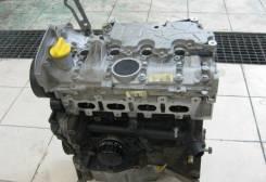 Двигатель в сборе. Renault Duster Renault Scenic Renault Megane Renault Fluence Двигатель K4M