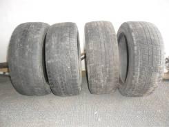 Bridgestone Blizzak. Летние, 2006 год, износ: 80%, 4 шт