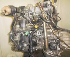 Двигатель в сборе. Isuzu Bighorn