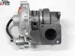 Турбина. Mazda MPV Mazda Bongo Friendee, SGE3, SGLW, SG5W, SGEW, SGLR, SGL5, SGL3 Двигатель WLT. Под заказ