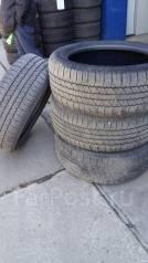 Bridgestone Dueler H/T D684. Летние, 2012 год, износ: 30%, 4 шт