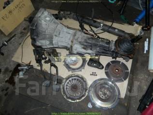 Механическая коробка переключения передач. Nissan Silvia, S13, S14 Nissan Laurel, HC33 Двигатель SR20DET