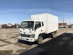 Baw Fenix. Изотермический фургон BAW fenix, 3 200 куб. см., 3 000 кг.