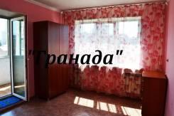 1-комнатная, улица Чапаева 4. Вторая речка, агентство, 38 кв.м.