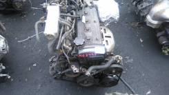 Двигатель TOYOTA CORSA, EL51, 4EFE, MQ8435, 0740034393