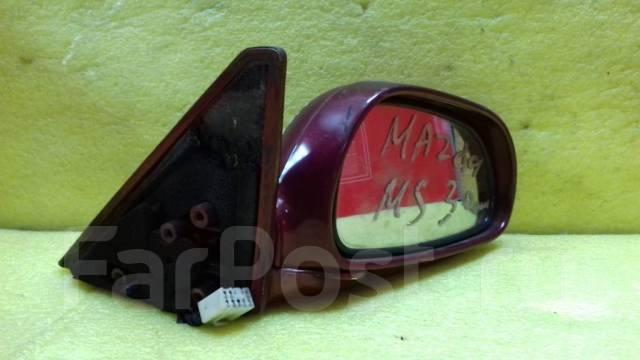 Зеркало заднего вида боковое. Mazda Efini MS-8
