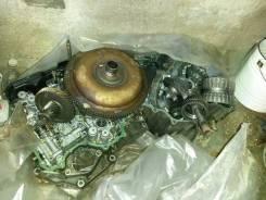 Автоматическая коробка переключения передач. Honda Torneo, CF4 Двигатель F20B