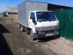Toyota Dyna. Продам грузовик, 3 400 куб. см., 2 000 кг.
