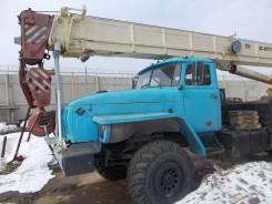 Ивановец КС-45717-1. Автокран КС-45717-1, 11 150 куб. см., 25 000 кг., 21 м.