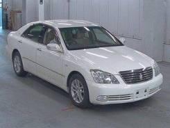 Toyota Crown. GRS180, 4GRFSE