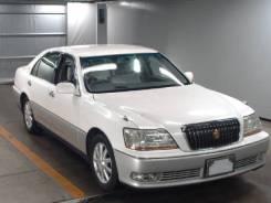 Toyota Crown. UZS175, 1UZFE