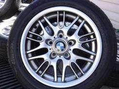BMW. 7.0x16, 5x120.00, ET35, ЦО 73,0мм.
