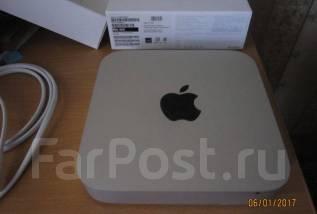 Apple Mac mini.