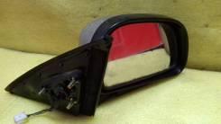 Зеркало заднего вида боковое. Mitsubishi Legnum Mitsubishi Galant, EA1A