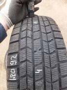 Dunlop DSX-2. Зимние, без шипов, 2014 год, износ: 10%, 4 шт. Под заказ