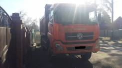 Dongfeng. Продается два грузовика Донг Фенг, 8 900 куб. см., 25 000 кг.