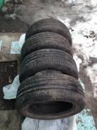 Bridgestone. Летние, 2012 год, износ: 40%, 4 шт