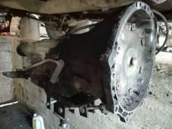 Автоматическая коробка переключения передач. Toyota Chaser, LX90 Двигатель 2LTE