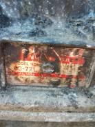 Автоматическая коробка переключения передач. Mitsubishi Pajero, V23W, V43W Двигатель 6G72