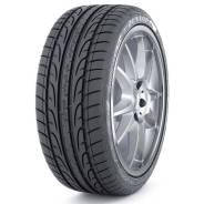Dunlop SP Sport Maxx A. Летние, 2011 год, без износа, 4 шт