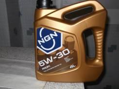 NGN. Вязкость 5W30, синтетическое