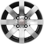 Sakura Wheels 823. 5.5x13, 4x100.00, ET35, ЦО 67,1мм.