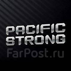 Абонемент в Pacific Strong