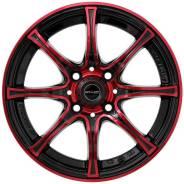 Sakura Wheels 360. 5.5x14, 4x100.00, ET40, ЦО 73,1мм.
