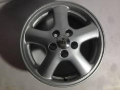 Toyota. 6.5x16, 5x114.30, ET50, ЦО 64,0мм.