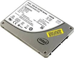 SSD 2,5 дюйма. 100 Гб, интерфейс SATA3