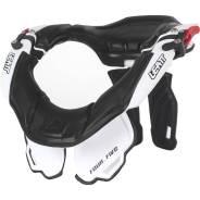 Защита шеи Leatt GPX 4.5 белая L/XL