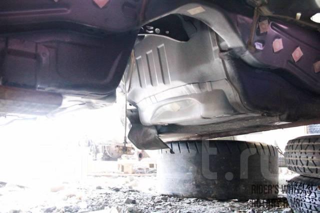 Кузов в сборе. Mazda RX-8, SE3P Двигатель 13BMSP