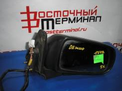 Зеркало заднего вида боковое. Mazda Demio, DW3W, DW5W Ford Festiva, DW5WF, DW3WF