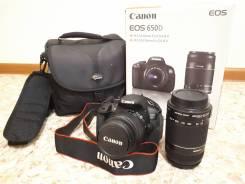 Canon EOS 650. 15 - 19.9 Мп, зум: 14х и более