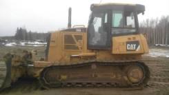 Caterpillar. Бульдозер Cat L6K XL