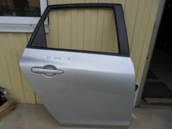 Дверь задняя правая Mazda 3/Axela, BK5P/BKEP/BK3P, LF/ZY/L3/Z6. Hatch
