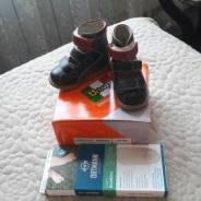Ортопедическая обувь. 21