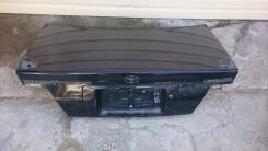 Спойлер. Toyota Chaser, GX100, JZX100