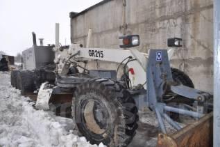 Xcmg GR215. Грейдер в Новосибирске, 24 куб. см.