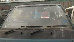 Стекло лобовое. Mitsubishi Delica Star Wagon, P35W, P25W Mitsubishi Delica, P25W, P35W Двигатель 4D56