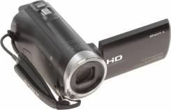 Sony HDR-CX450. 9 - 9.9 Мп, без объектива