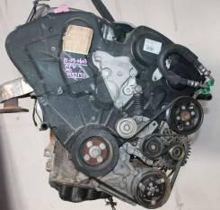 Двигатель в сборе. Peugeot 407 Двигатель ES9A