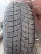 Bridgestone Blizzak WS-60. Зимние, 2010 год, износ: 10%, 2 шт