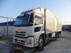 Nissan Diesel UD. Продам Nissan UD Рефрижератор 47 кубов, 13 070 куб. см., 12 500 кг.